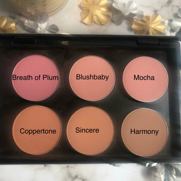 Photo of M.A.C Cosmetics Powder Blush uploaded by Nicole A.