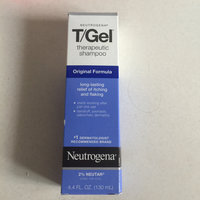 Neutrogena® T/Gel® Therapeutic Shampoo-Original Formula uploaded by heather s.