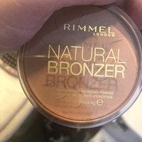 Rimmel London Natural Bronzer uploaded by Ali B.