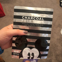 Mickey Mouse Face Mask Charcoal - 0.61 fl oz uploaded by Sarah H.
