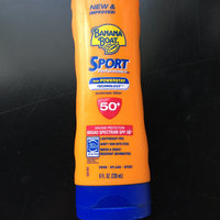 Banana Boat Sport Performance Lotion Sunscreens With Powerstay Technology With SPF 50 uploaded by Graciela P.