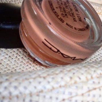 Photo of MAC Cosmetics Pro Longwear Paint Pots uploaded by Tanvi A.