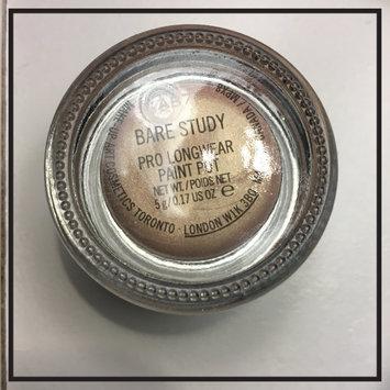Photo of M.A.C Cosmetic Pro Longwear Paint Pot uploaded by Jocelyn M.