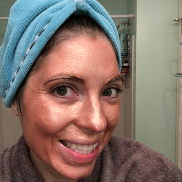 Photo of masque B.A.R™ Rose Gold Foil Peel Off Mask uploaded by Amy H.