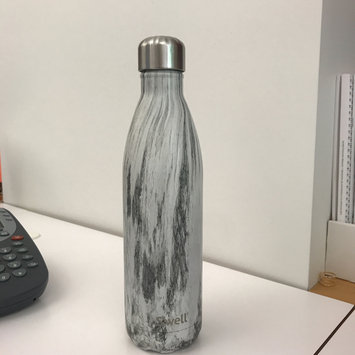 Photo uploaded to S'Well® Satin Insulated Stainless Steel Water Bottle by Madi L.