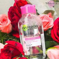 Garnier SkinActive Micellar Cleansing Water All-in-1 uploaded by Kriti C.