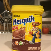 Nesquik® No Sugar Added Chocolate Flavor Powder uploaded by 🌻Claire E.