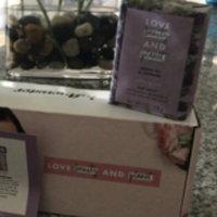 Love Beauty and Planet Argan Oil & Lavender Bar Soap uploaded by Estefania S.
