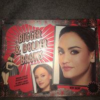Benefit Cosmetics Bigger & Bolder Brows Kit uploaded by Figueroa L.