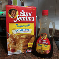 Aunt Jemima Buttermilk Complete Pancake Mix uploaded by Angeles C.
