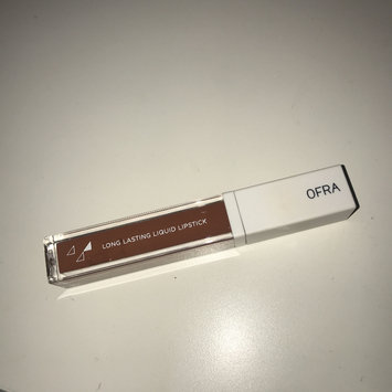 Photo of Ofra Cosmetics Long Lasting Liquid Lipstick uploaded by Yami G.