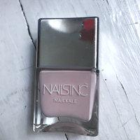 Nails.inc nails inc. NailKale Polish uploaded by Ariayasmin v.
