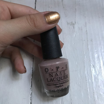 Photo of OPI Tickle My France y uploaded by Ariayasmin v.
