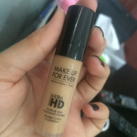 MAKE UP FOR EVER HD High Definition Foundation uploaded by Stefany B.