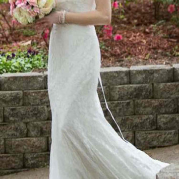 Photo of David's Bridal uploaded by Torie P.