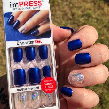 Photo of imPRESS Press-on Manicure uploaded by Wendy C.