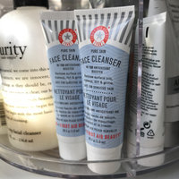 First Aid Beauty Pure Skin Face Cleanser Travel Size 1 oz uploaded by Dayle M.