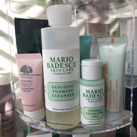 Mario Badescu Glycolic Foaming Cleanser uploaded by Dayle M.