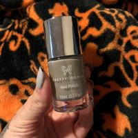 Pretty Woman NYC Vegan Nail Polish full size (Volcanic Ash) uploaded by Amanda M.