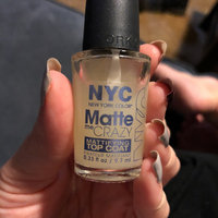 N.Y.C. New York Color Minute Quick Dry Nail Polish, uploaded by Amanda M.