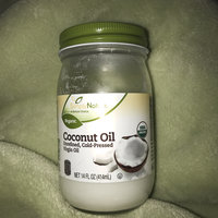 Simply Nature Unrefined Cold-Pressed Virgin Coconut Oil uploaded by Ana V.