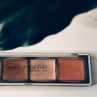 MAKE UP FOR EVER Pro Sculpting Face Palette uploaded by Duna M.