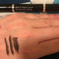 Julep Don't Leave Your Brows at Home All in One Brow Powder and Brush uploaded by Teja Y.