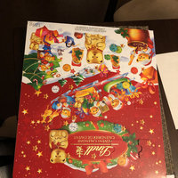 Lindt Advent Calender-NO COLOUR-One Size uploaded by Nikki A.