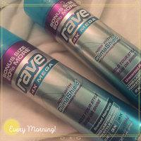 Rave 4X Mega Aerosol Hairspray uploaded by Leigh-Ann K.