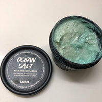 LUSH Ocean Salt Face and Body Scrub uploaded by miranda w.