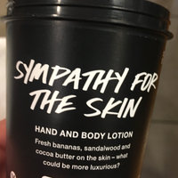 LUSH Sympathy for the Skin uploaded by lilly m.