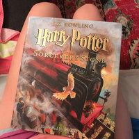 Harry Potter and the Sorcerer's Stone uploaded by Jennifer P.