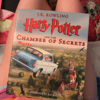 Harry Potter and the Chamber of Secrets uploaded by Jennifer P.