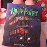 Harry Potter and the Prisoner of Azkaban uploaded by Jennifer P.