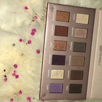 BH Cosmetics Be... by BubzBeauty Eyeshadow Palette uploaded by cherry l.