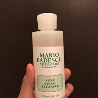 Mario Badescu Acne Facial Cleanser uploaded by Keila C.