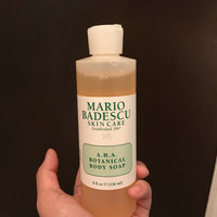 Mario Badescu A.H.A Botanical Body Soap uploaded by Keila C.
