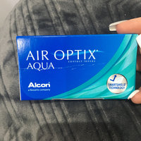 Air Optix Aqua Contact Lenses uploaded by Stela R.