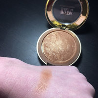 Milani Baked Bronzer uploaded by Chloe S.