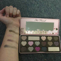 Too Faced Chocolate Bon Bons Eyeshadow Palette uploaded by J K.