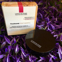 La Roche-Posay Toleriane Teint Mineral Compact-Powder SPF 25 uploaded by My M.
