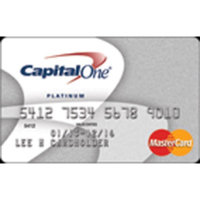 Capital One uploaded by Karen M.
