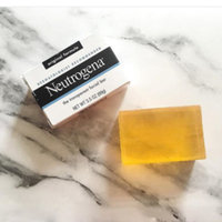 Neutrogena® Facial Cleansing Bar uploaded by My M.