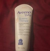 Aveeno Active Naturals Eczema Therapy Moisturizing Cream - 5 oz uploaded by Corrine B.