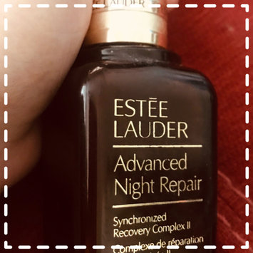 Photo of Estée Lauder Advanced Night Repair Synchronized Recovery Complex II uploaded by Alba F.