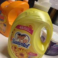 Suavitel Liquid Fabric Softener, Morning Sun uploaded by Wendy C.
