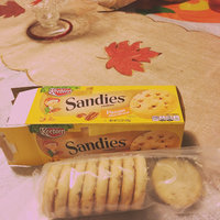 Keebler Sandies Cookies Pecan Shortbread uploaded by Tania R.