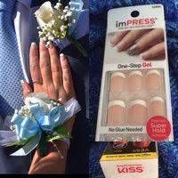 imPRESS Press-on Manicure uploaded by Alyssa M.