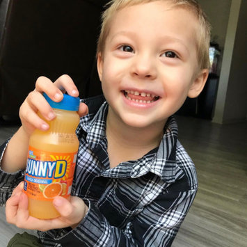 Photo of SUNNYD Tangy Original uploaded by Cassie M.
