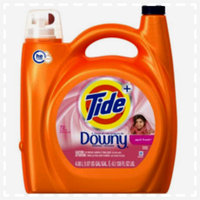 Tide Ultra Original Stain Release High Efficiency Liquid Laundry Detergent uploaded by Alma A.
